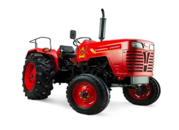 FASTag-Tractor